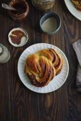 babka pâte à tartiner