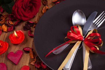 recette de Saint-Valentin