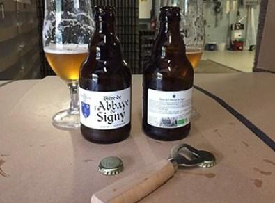 bière abbaye de signy