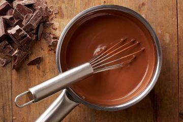 Comment faire fondre du chocolat ?