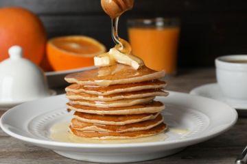comment faire des pancakes ?