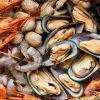 comment faire cuire des fruits de mer