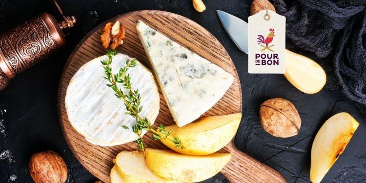 fromage biologique