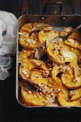 comment cuisiner le butternut - butternut rôti