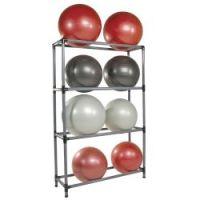 stability ball rack