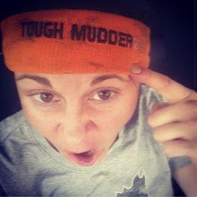 Tough Mudder edit