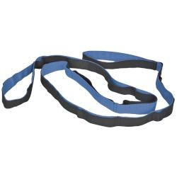 dynamic stretching strap