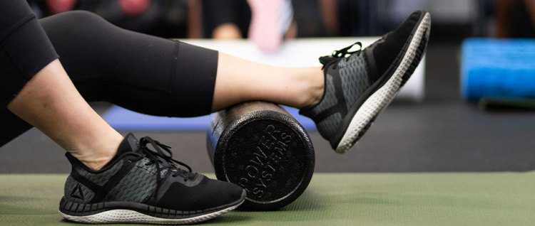 The DOs and DONTs of Foam Rolling Blog - Power Systems