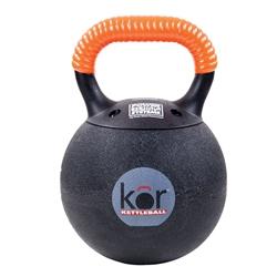 kor Kettleball
