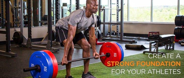 Build a better athlete