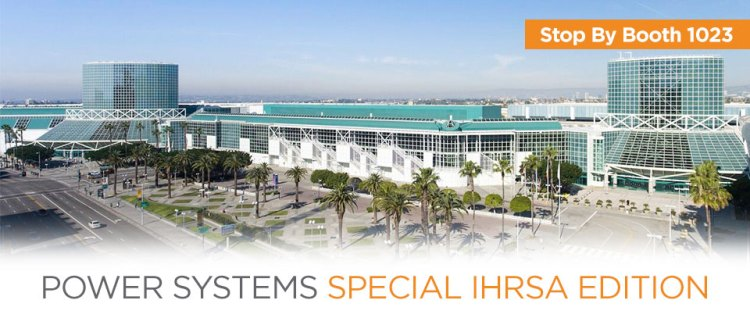 Pre-IHRSA special preview