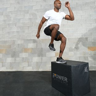 3 in 1 foam plyo box