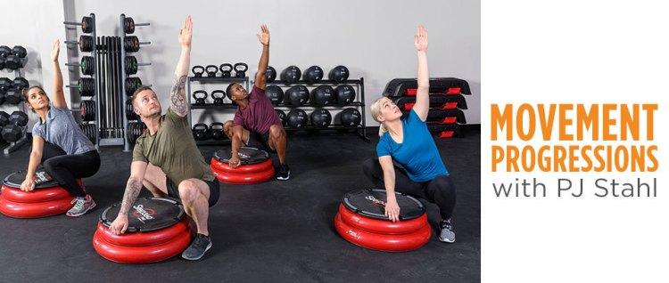step360 workout