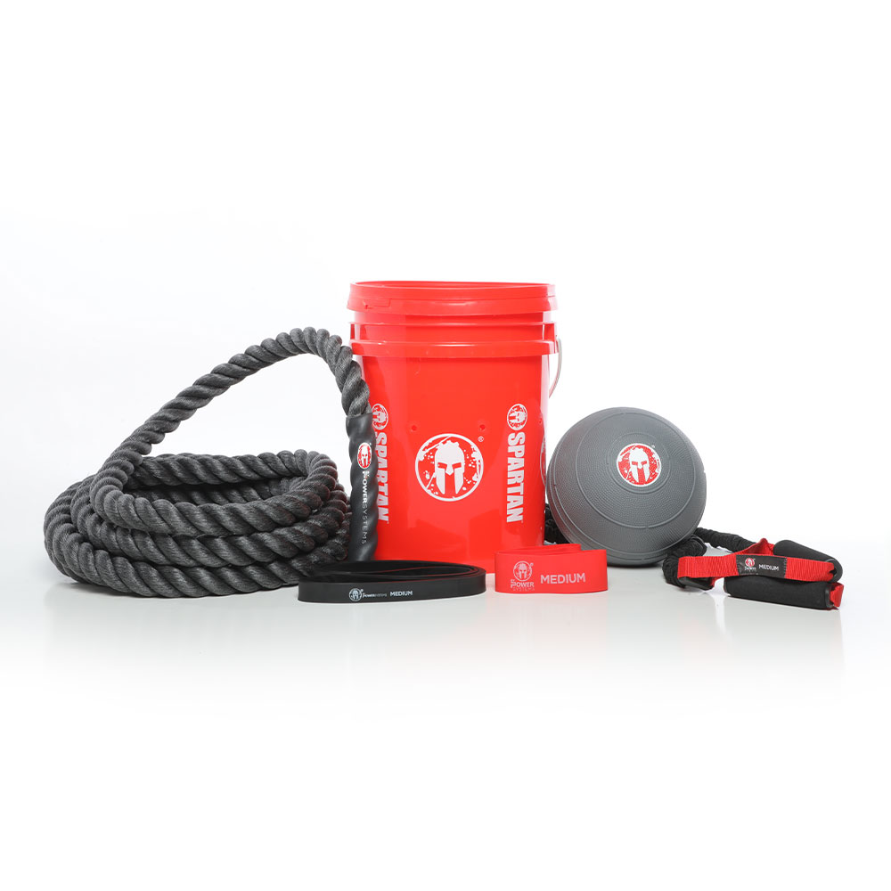 Women's Spartan Bucket - Power Systems