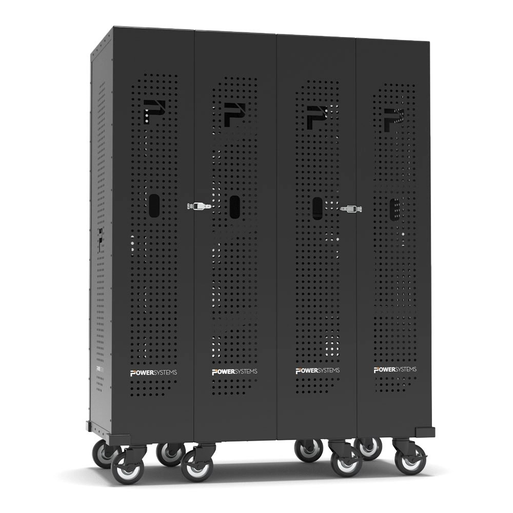 Power Systems Apex Locker