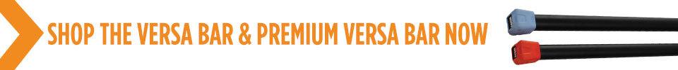 Shop Power Systems Versa Bar and Premium Versa Bar Now