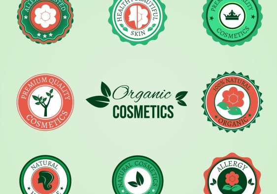 pseudos labels cosmétique bio - pranaloé