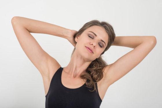 Deodorant naturel maison à l'aloe vera pour sentir bon jusque sous les aisselles - blog de pranaloé - eshop de cosmétiques naturels et biologiques