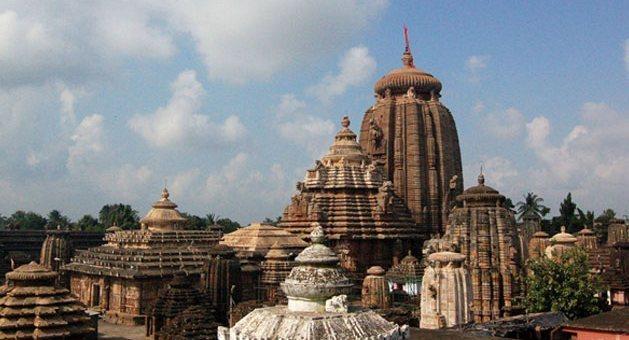 PuriTemple_Orissa Tourism, Orissa, India