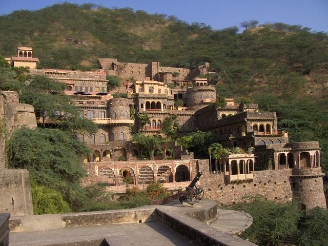 Alwar-Rajasthan