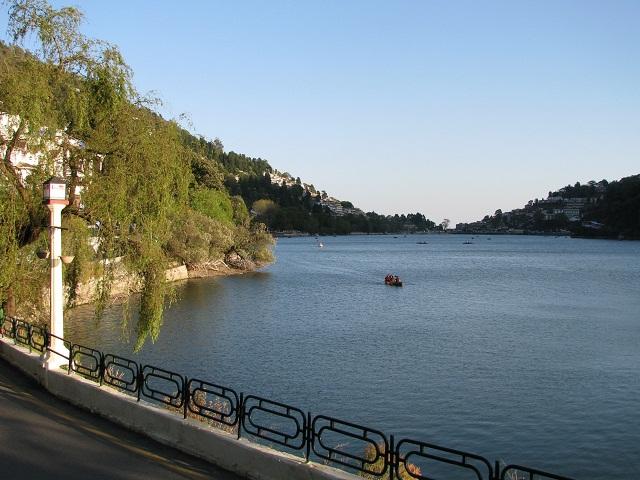 Bhimtal-Uttaranchal