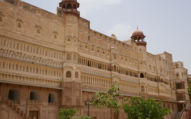 Bikaner-Rajasthan