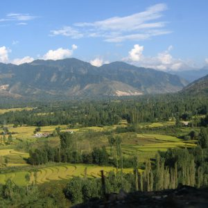 J&K-mountain destinations in India