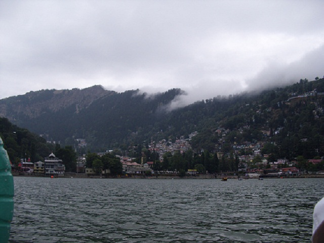 Nainital-adventure holiday in India