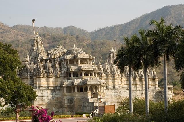 Ranakpur-Rajasthan