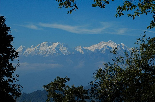 Sikkim-mountain-destinations-in-India