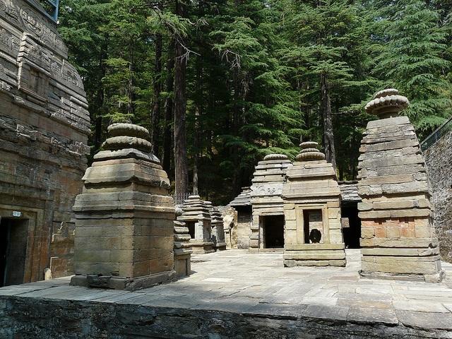 Uttarakhand-Haridwar