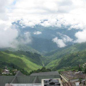 darjeeling tourist places