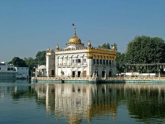 Durgiana Temple-Amritsar