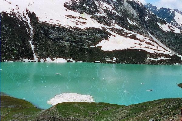 sheshnag lake-Amarnath