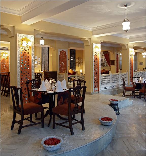 Pancharanga Restaurant
