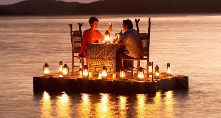 A Perfect Honeymoon Destinations in India