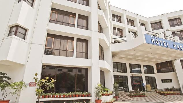 Pacific Hotel Dehradun