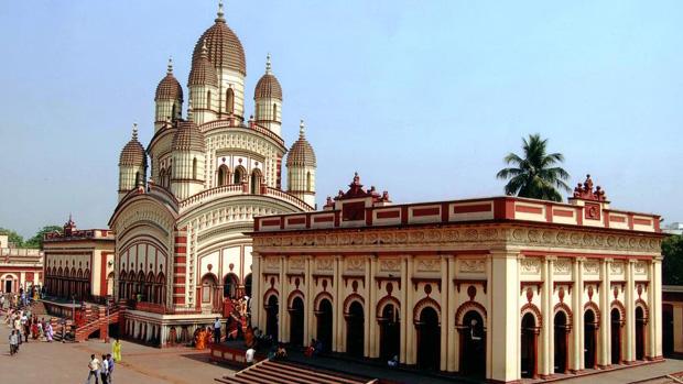 Daksshineshwar-Kali-Temple-Kolkata