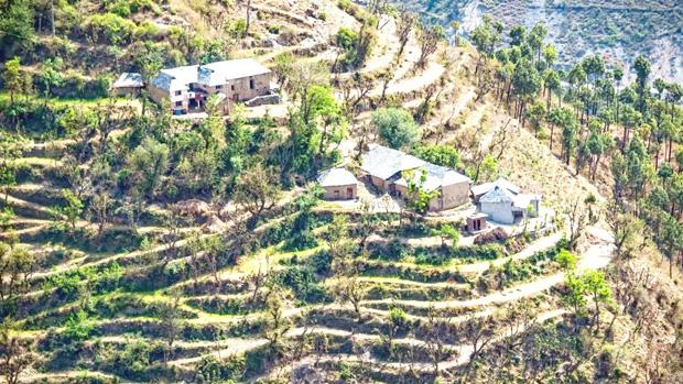 village-in-chamba-himachal-pradesh-india