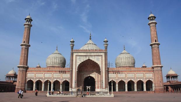 big-town-Jama-Masjid-Delhi