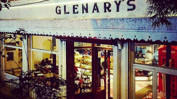 glanaries
