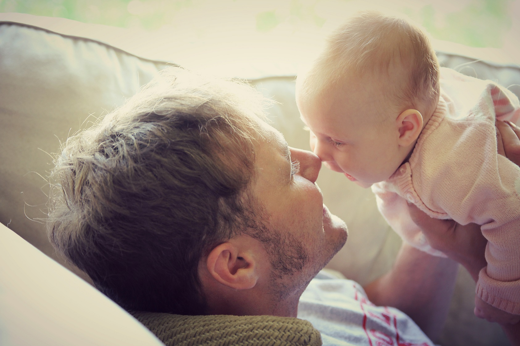 Father Bonding with Baby During Pregnancy   Father Bonding ...