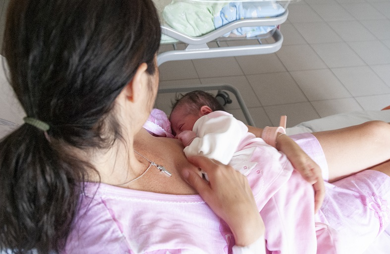 Surgery for Benign Breast Conditions Safe for Breastfeeding Moms