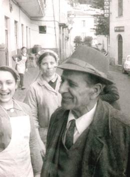 Specialità Cetaresi dal 1950
