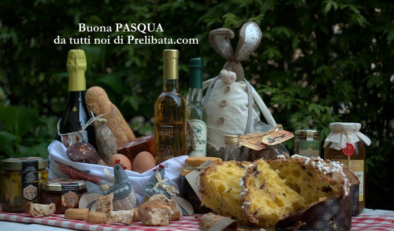 Pasqua in tavola: le tradizioni dolci da nord a sud