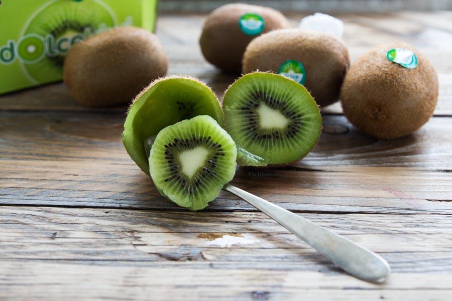dolce kiwi di società agricola Armonia