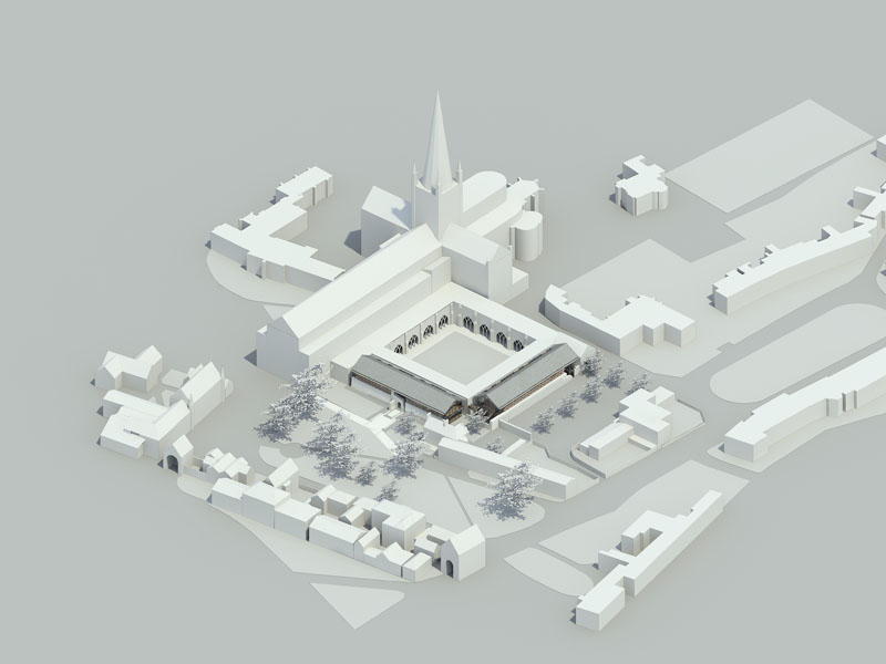 Tecnologie Sostenibili Nell Antico Blog Premio Architettura