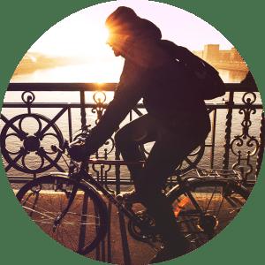 compagni di viaggio ciclista