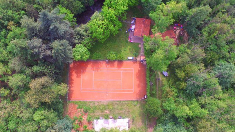 bosco drone