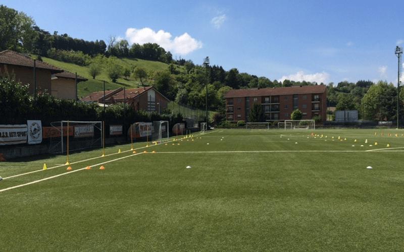 Centro Sportivo Corso Alba Calcetto